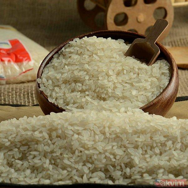 Kaliteli pirinç nasıl olur? Sahte pirinç nasıl anlaşılır?