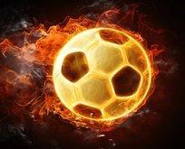 Dünya futbolunu sarsan gelişme