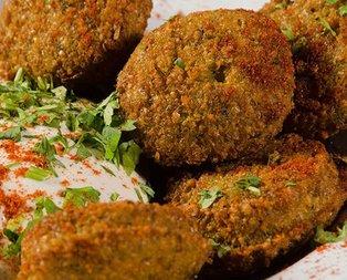 Falafel nedir, nasıl yapılır? Pratik ve lezzetli Masterchef falafel tarifi!