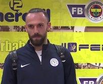 Fenerbahçe Vedat Muriç için bir teklif daha yaptı!
