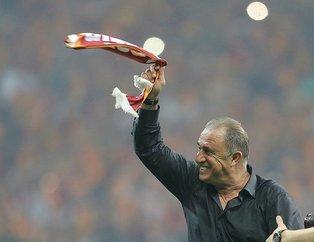 İşte Fatih Terim'in Galatasaray'dan kazanacağı ücret! Sözleşme detayları belli oldu