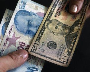 Merkez Bankası'ndan flaş enflasyon ve dolar tahmini