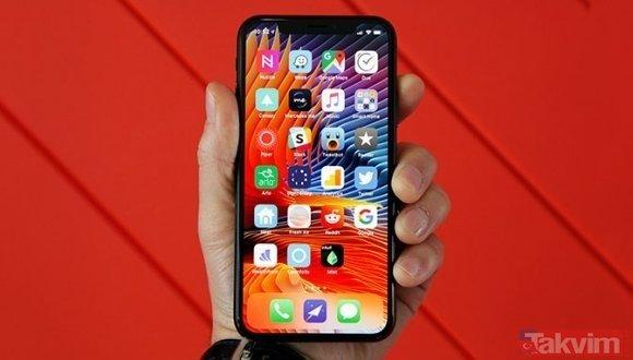 iPhone kullanıcıları dikkat! Bu uygulamalar telefonda yaptığınız her şeyi kaydediyor