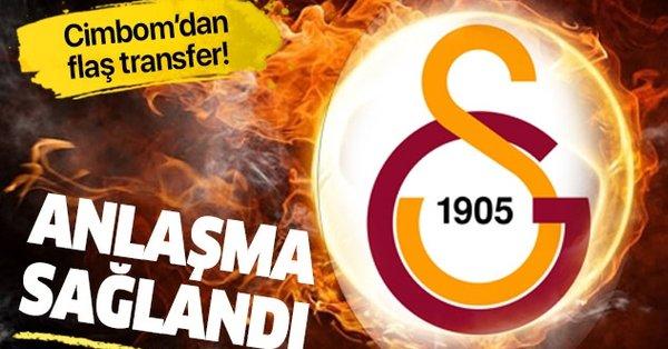 Adem Büyük Galatasaray'a doğru! Anlaşma sağlandı