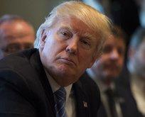Brunson kararı sonrası Trumptan ilk açıklama