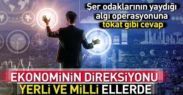 Türk ekonomisi McKinsey'e mi emanet edildi?