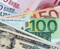 Dolar ve euro ne kadar oldu? İşte alış satış fiyatı