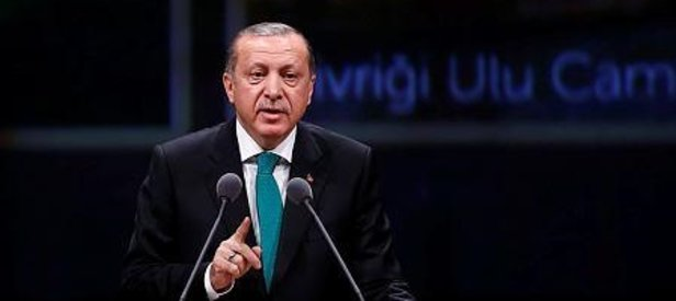 Erdoğan: Sakın bu ikiliye oy vermeyin