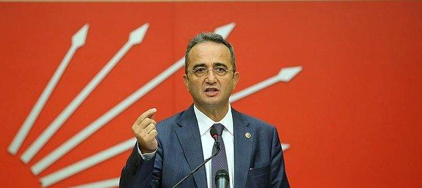 İsmail Küçükkaya'ya CHP sahip çıktı
