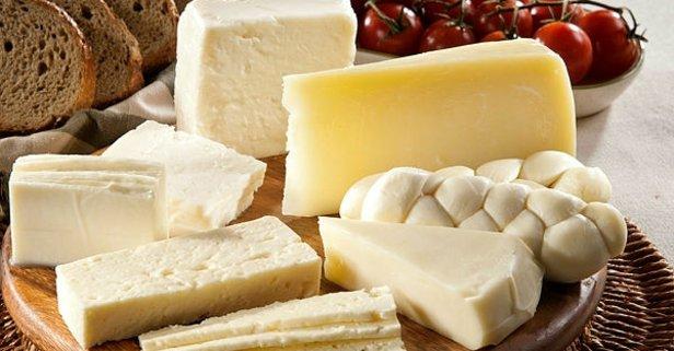 Rüyada peynir görmek ne anlama gelir?