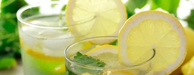 Vücuda etkisi inanılmaz! Eğer 1 ay boyunca aç karnına limonlu su içerseniz... | Limonlu suyun faydaları nelerdir?