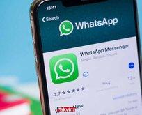 Whatsapp'tan bomba özellik! Artık yalnızca 5 kişiye…