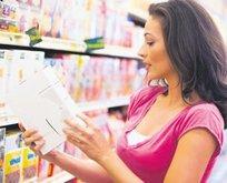 Gıda etiketlerinde kurallar değişti