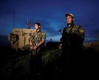 ABDden Afrin operasyonu açıklaması