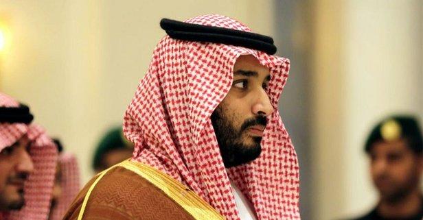 Suudi Arabistandan İsraile yeni jest