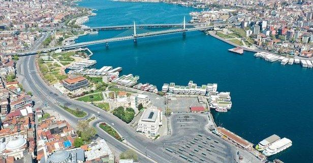 İstanbul'da yeni korona önlemleri! Oralar kapanıyor