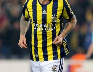 Galatasaray Simon Kjaer'in peşinde