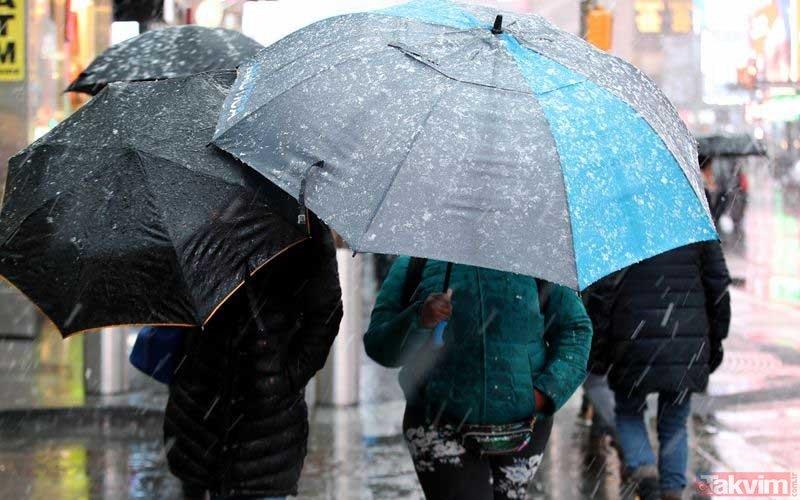 Valilik MEB hangi il ve ilçelerde okullar tatil oldu? 5 Aralık Perşembe yarın kar tatili, okullar tatil mi?