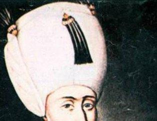 İşte Kanuni Sultan Süleyman'ın hayatı