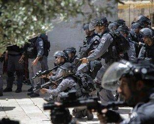 İsrail işgalde sınır tanımıyor! 6 aylığına kapattılar