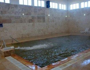 Türkiye'nin şifalı suları