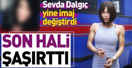 Avlu dizisinin Bade'si Sevda Dalgıç'ın yeni imajı görenleri şaşırttı | İşte ünlülerin geçirdiği değişimler