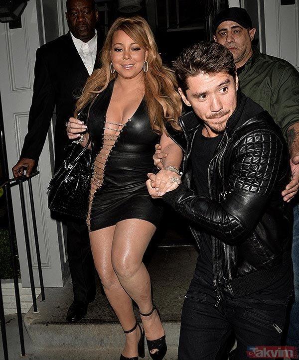 Mariah Carey'in cinsel taciz davasında flaş gelişme!
