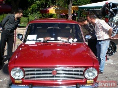 Murat 124'ü öyle bir hale getirdi ki 200 bin TL'ye satmaya kıyamıyor!