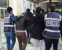 FETÖ'cü 118 muvazzaf asker tutuklandı
