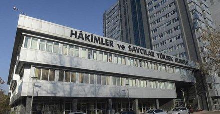 Erdoğan Bayrakdar Kırıkkale Başsavcılığı görevinden alındı