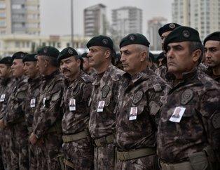 Şehit polis Ali Karapınar böyle uğurlandı