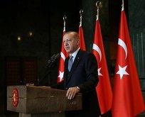 Başkan Erdoğan'ın müjdesi sevindirdi!