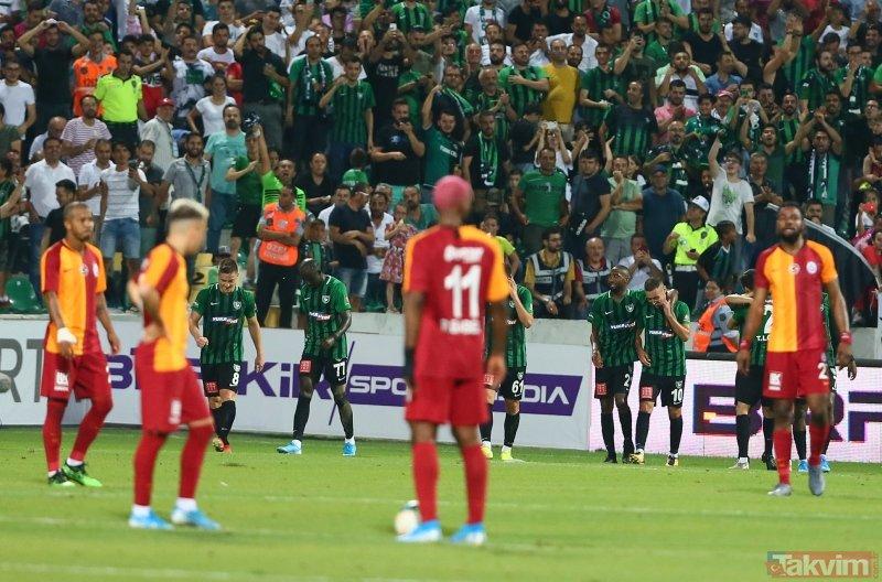 Galatasaray'da son dakika transfer sürprizi: Forvet beklenirken stoper...