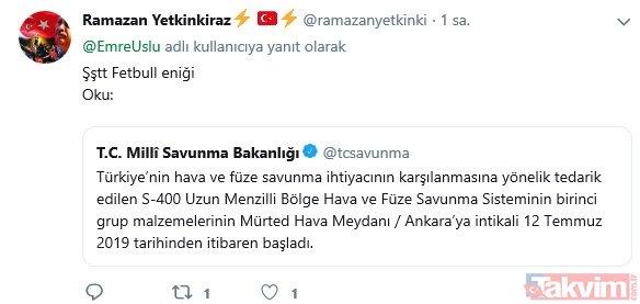 Türkiye'nin net duruşu