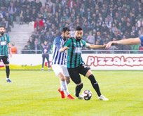 Sakaryaspor finale çıktı