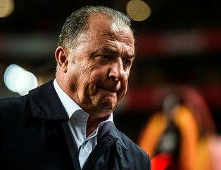 Galatasaray'da Fatih Terim'in transfer planı ortaya çıktı! Tam 3 isim...