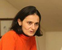 Kaftancıoğlu, Sakine Cansız'a terörist diyemedi