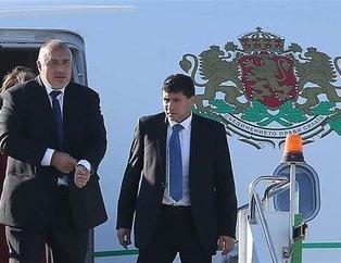 İstanbul Havalimanının açılışı için liderler İstanbulda