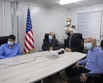 İsrail ve ABD'den gözdağı
