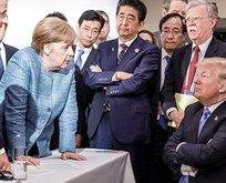 Trump tartışmanın fitilini ateşlemişti... Almanya kapıyı kapattı
