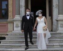 Evlenecek çiftler dikkat! Düğün salonları ne zaman açılacak? Düğünler ne zaman başlayacak?