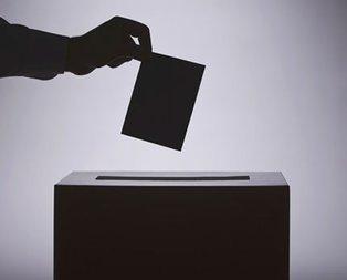24 Haziranda nerede oy kullanacağım?