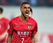 Galatasaray'a Alan Carvalho transferinde büyük şok