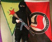 YPG'nin yeni kreasyonu