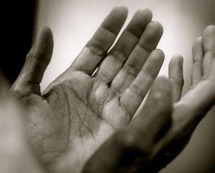 Üniversite sınavına girecek öğrencilere okunacak dualar