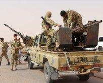 Rusya'dan kritik Libya açıklaması!