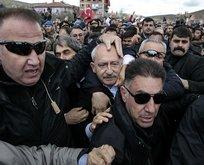 AK Parti'liye olunca terapi, CHP'liye olunca alçak saldırı