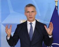 NATOdan kritik Afrin operasyonu açıklaması!
