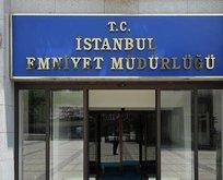 İstanbul Emniyeti'nden o iddialara yalanlama
