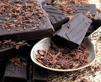 Reflünün tatlı nedeni: Çikolata